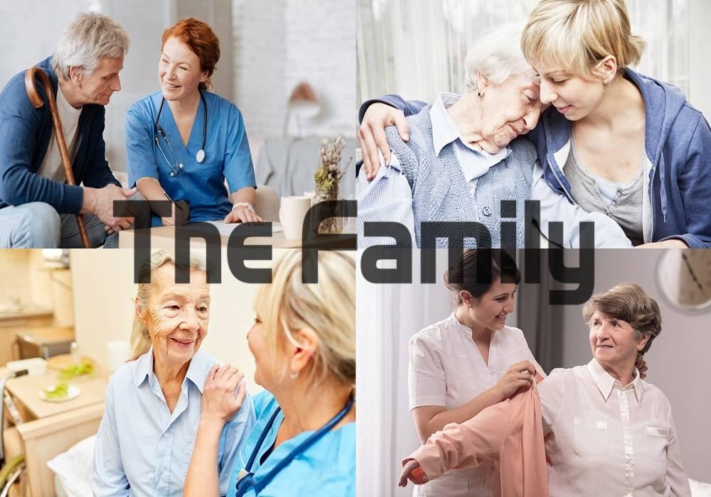 Chăm sóc người bệnh tại bệnh viện Đa Khoa Thủ Đức