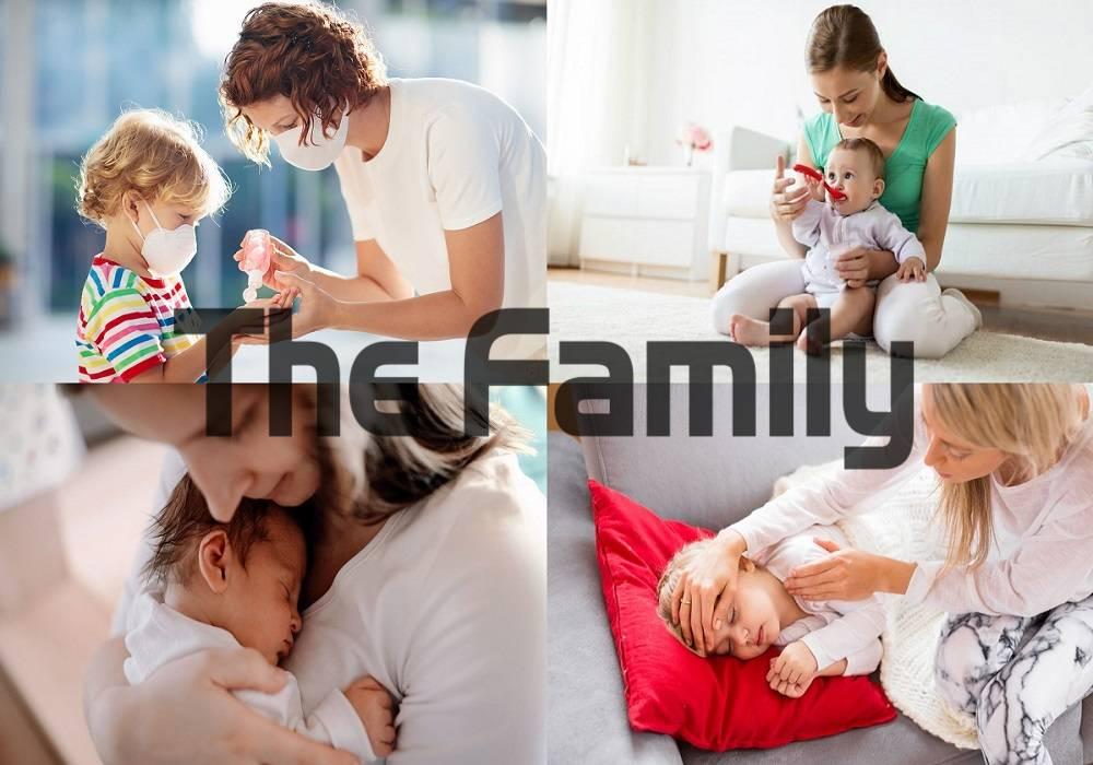Chăm sóc trẻ sơ sinh tại bệnh viện Nhi Đồng Thành Phố