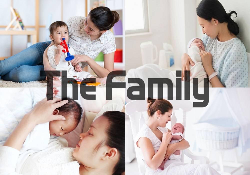 Trông bé tại bệnh viện Nhi Đồng Thành Phố