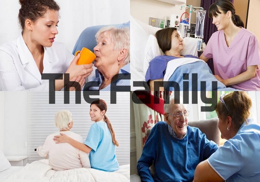 Chăm sóc người bệnh ăn uống kém