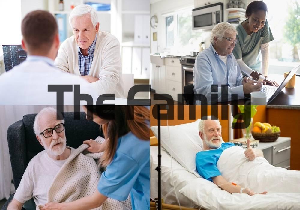 Chăm sóc bệnh nhân u phì đại tuyến tiền liệt