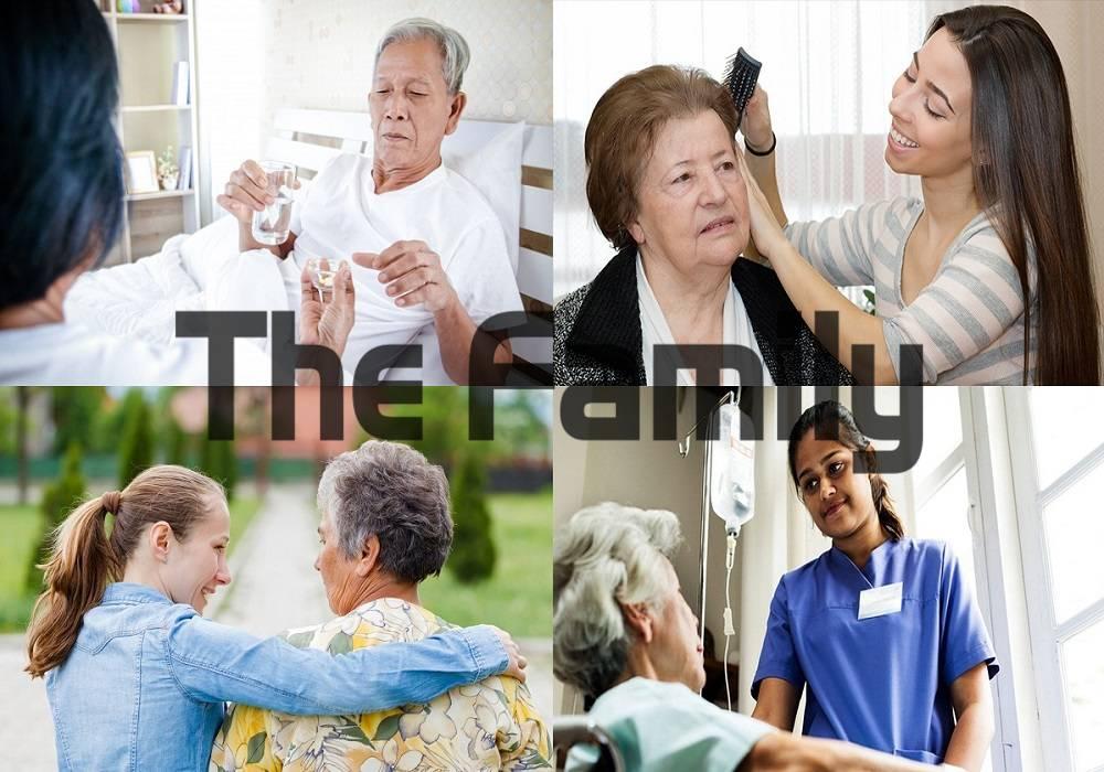 Chăm sóc bệnh nhân nhiễm trùng huyết