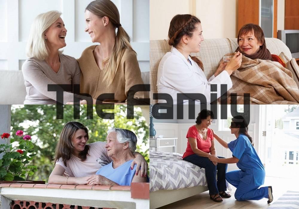 Chăm sóc bệnh nhân tuyến giáp