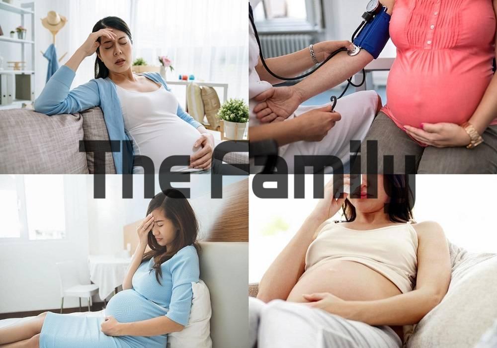 Chăm sóc thai phụ rau tiền đạo