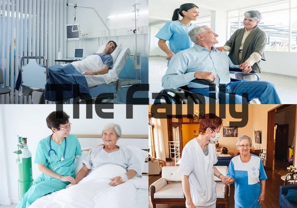 Chăm sóc người bệnh cấp cứu và chăm sóc tích cực