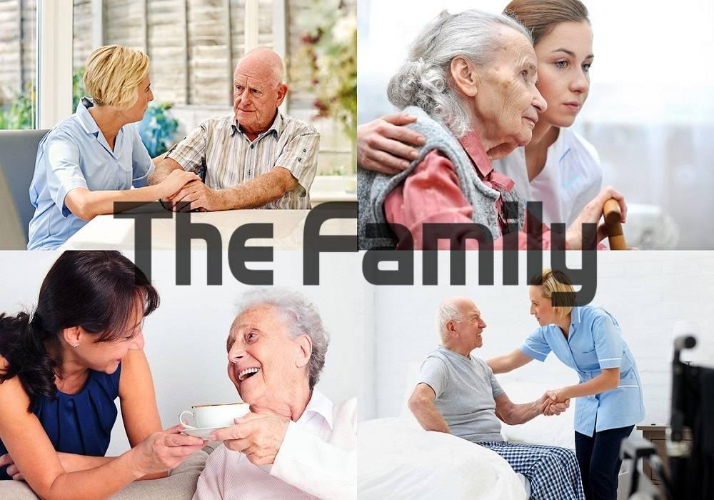 Chăm sóc người bệnh lo âu