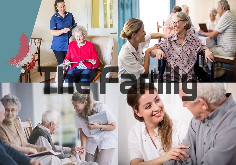 Chăm sóc bệnh nhân rối loạn lo âu lan toả