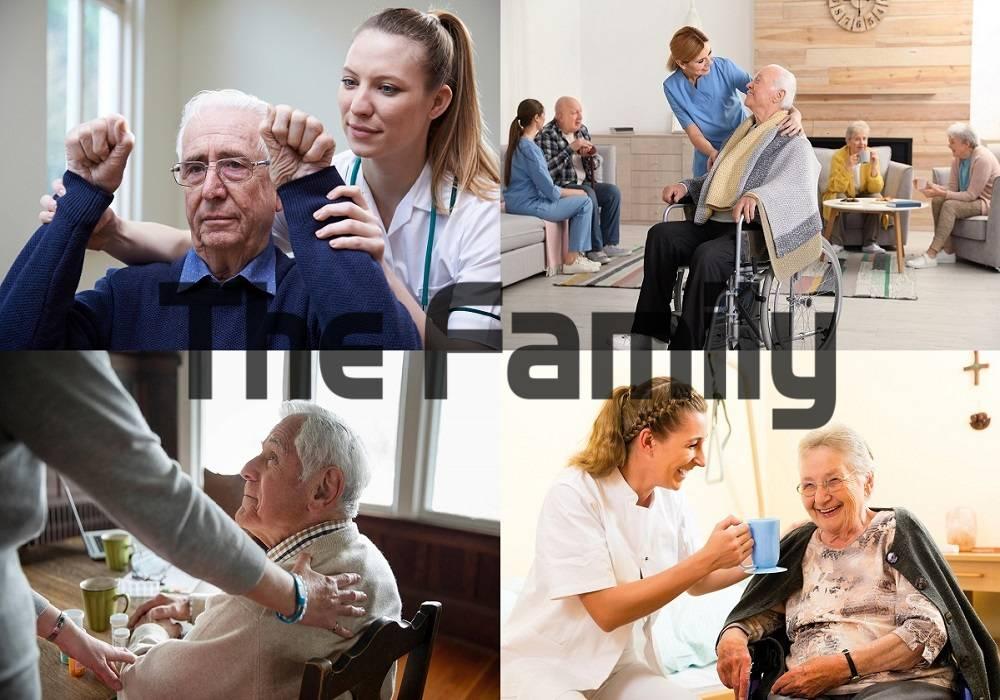 Chăm sóc bệnh nhân rung nhĩ