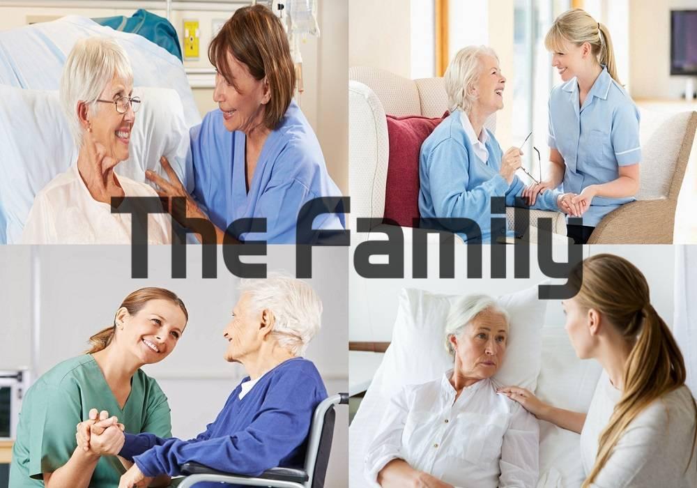 Chăm sóc bệnh nhân phù toàn thân