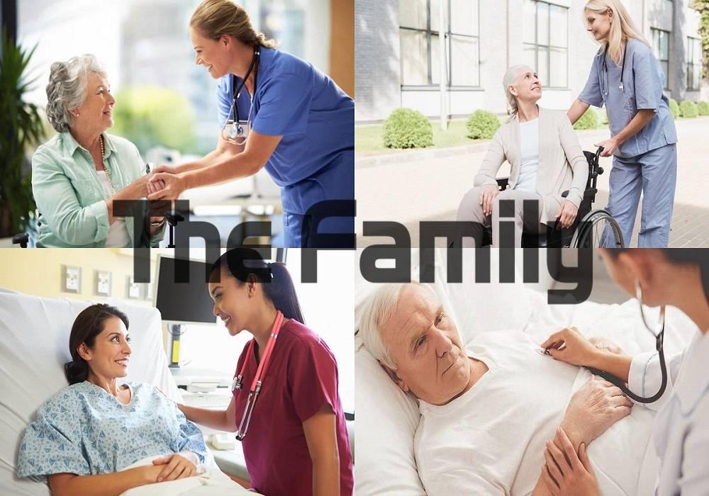 Chăm sóc bệnh nhân bị phù