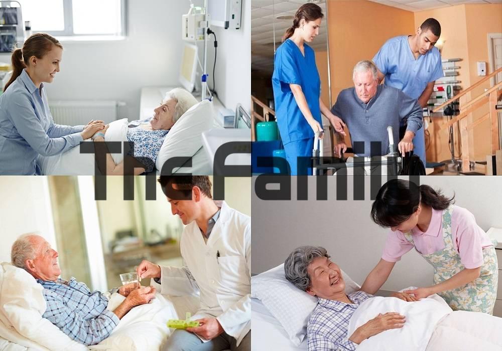 Chăm sóc bệnh nhân phù
