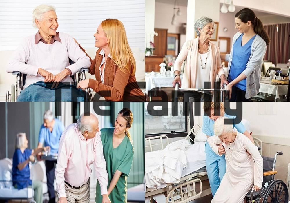 Chăm bệnh tại bệnh viện Đa Khoa Long An