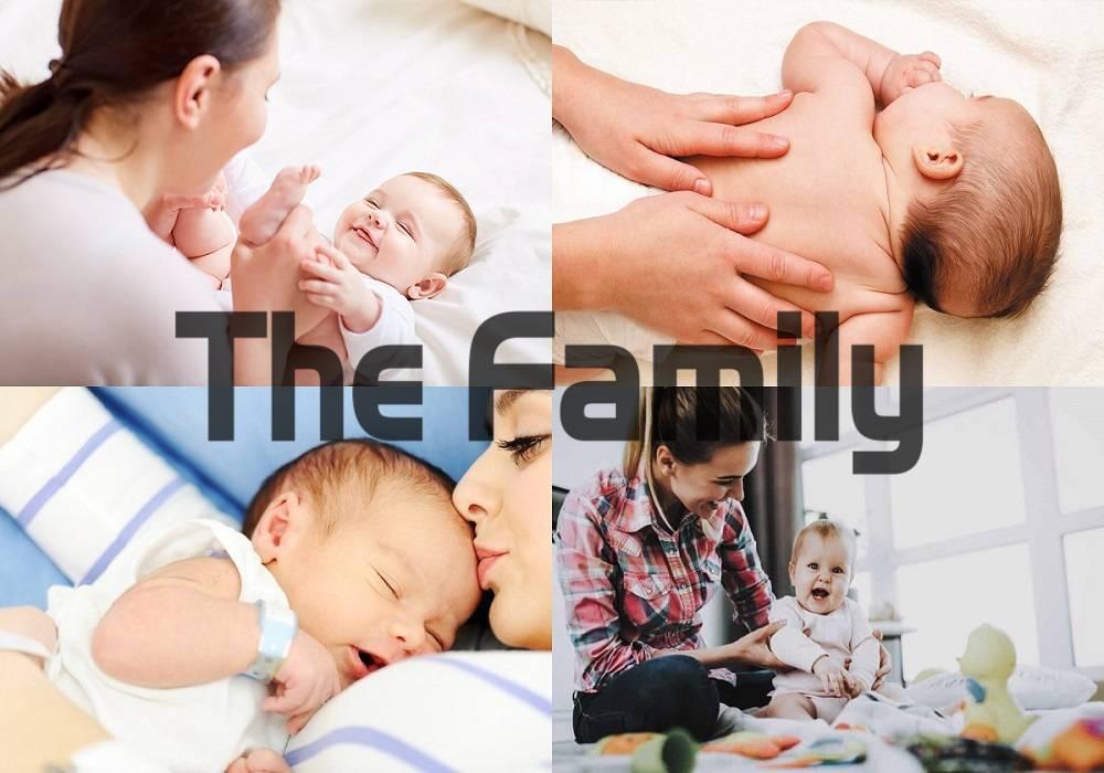 Chăm sóc bà mẹ sau mổ đẻ