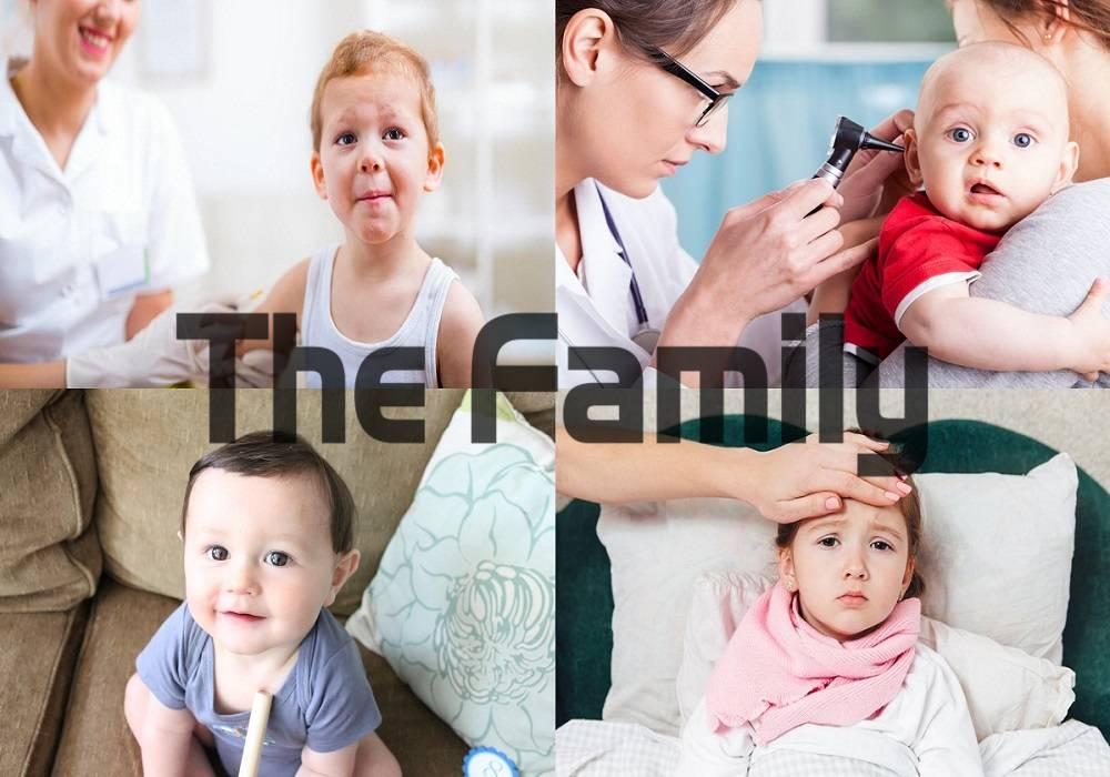 Cách chăm sóc trẻ bị bệnh quai bị