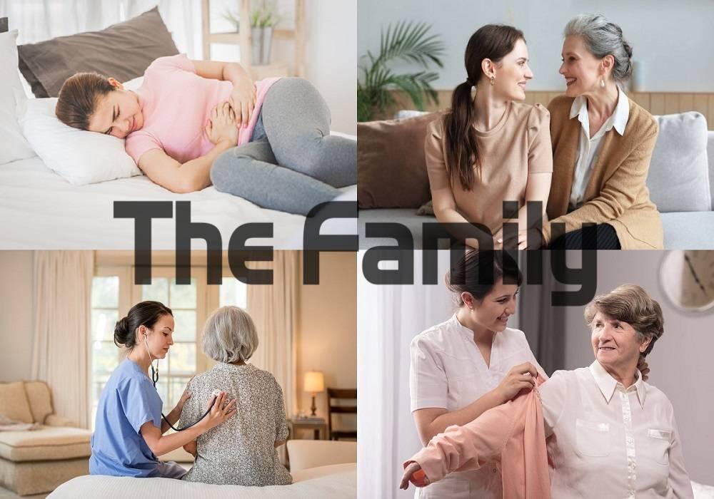 Chăm sóc bệnh nhân rong kinh rong huyết
