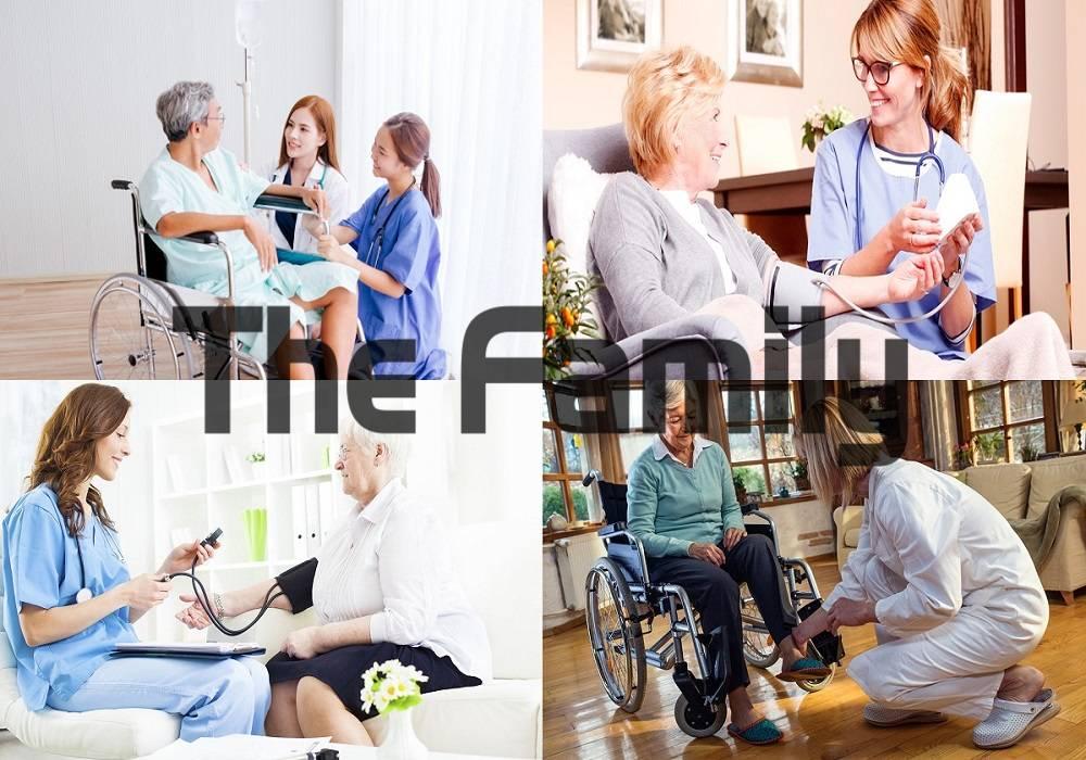 Chăm sóc bệnh nhân rối loạn ý thức