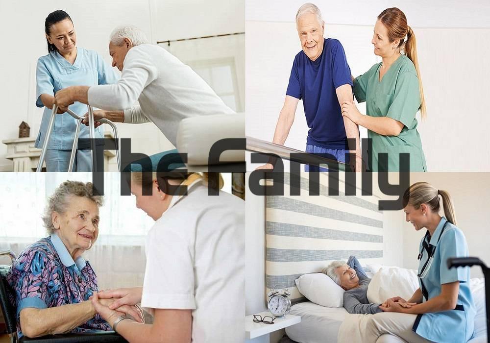Thuê người trông bệnh tại bệnh viện An Giang