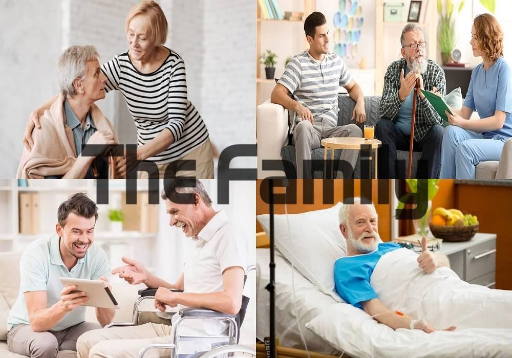 Chăm sóc bệnh nhân tại bệnh viện Vĩnh Long