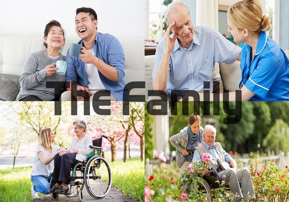 Chăm sóc bệnh nội khoa