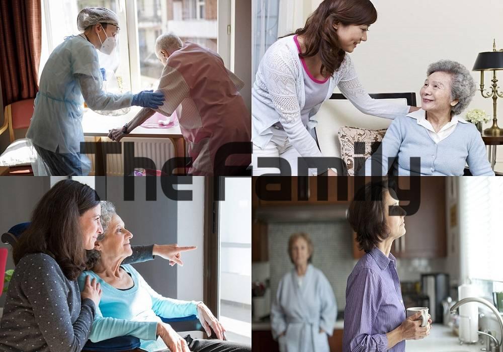 Dịch vụ chăm sóc bệnh nhân ung thư
