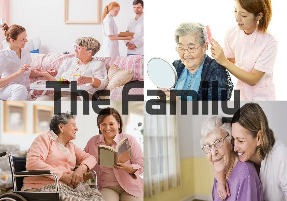 Chăm sóc bệnh nhân ung thư tại nhà