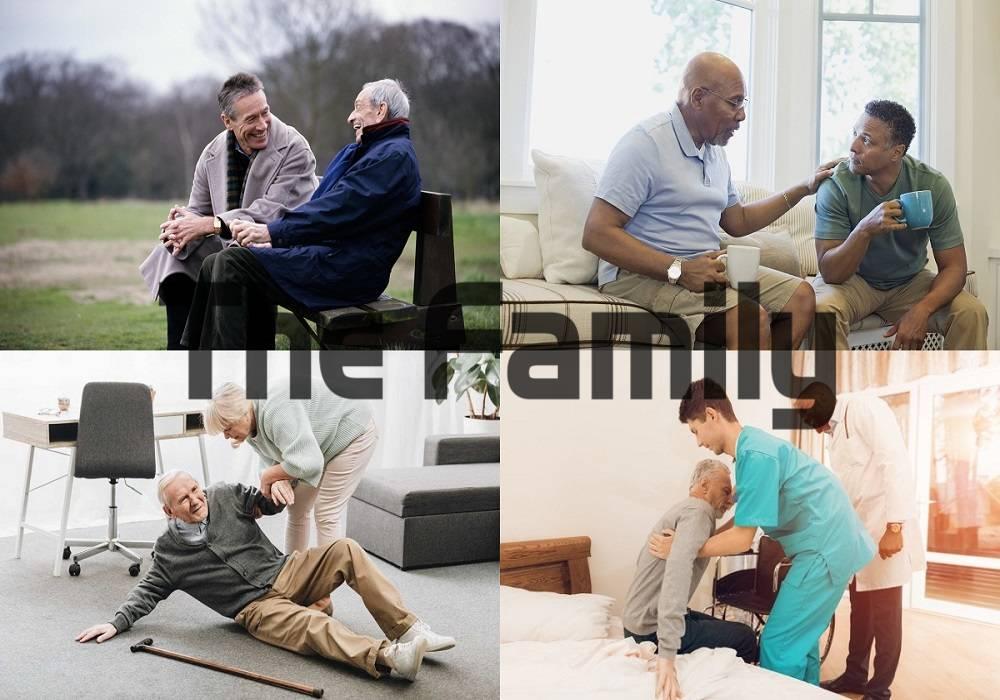 Chăm sóc bệnh nhân phì đại tiền liệt tuyến