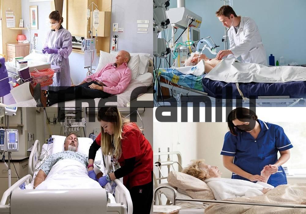 Cách chăm sóc người bệnh ung thư giai đoạn cuối