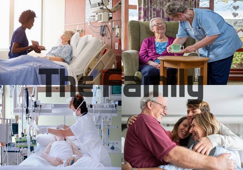 Chăm sóc bệnh bạch cầu