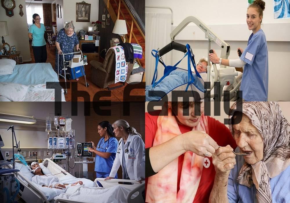 Chăm sóc người bệnh cấp cứu