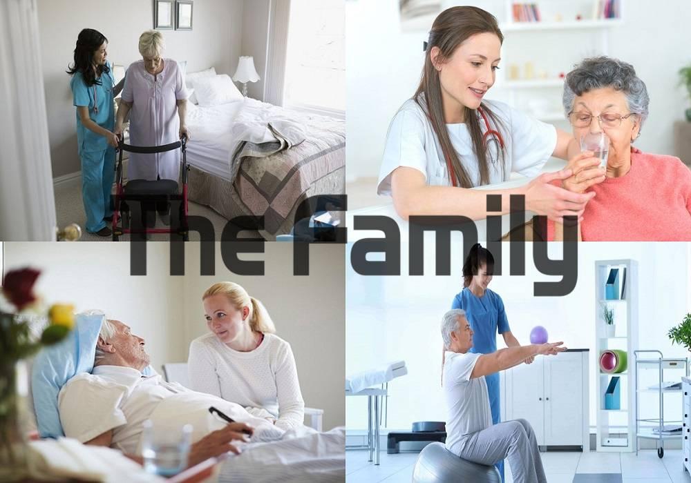 Chăm sóc bệnh nhân cấp cứu