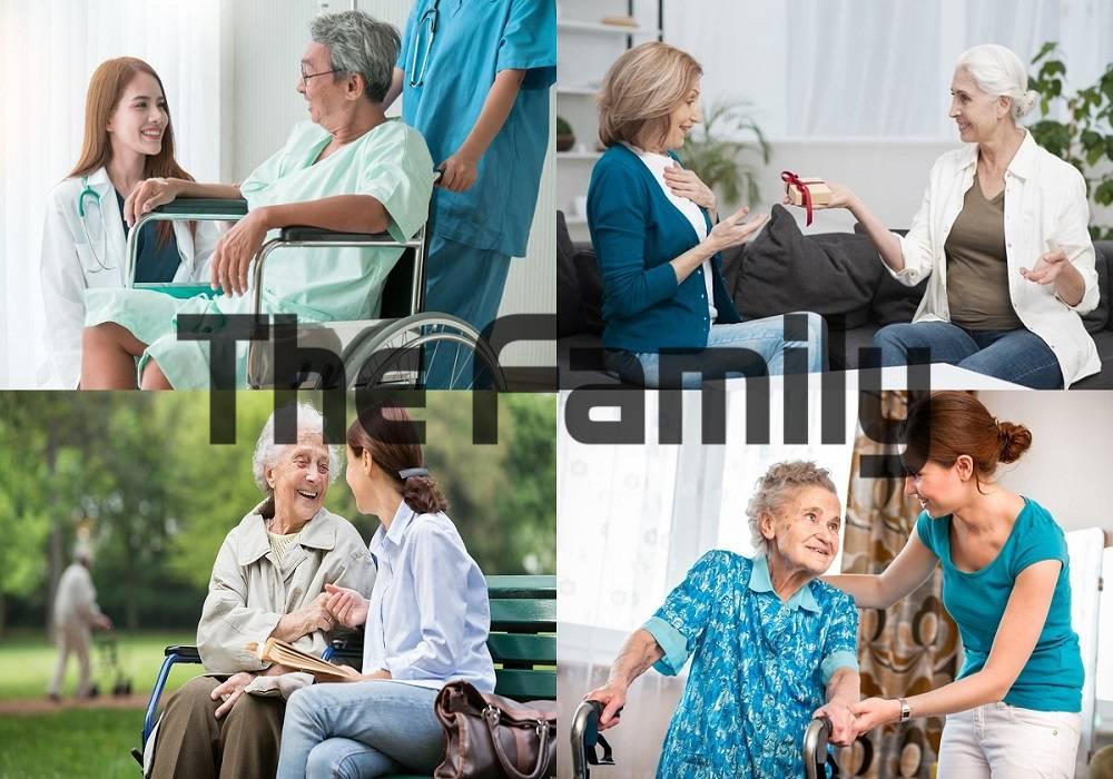 Chăm sóc bệnh nhân tại bệnh viện Y Học Cổ Truyền Đà Nẵng