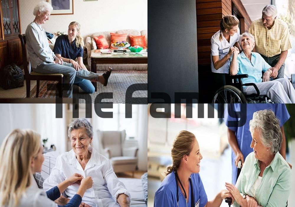 Chăm sóc người bệnh tại bệnh viện tâm thần Hà Nội