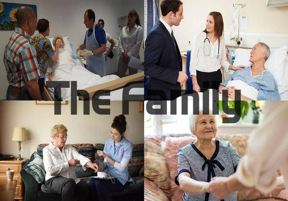 Chăm sóc bệnh nhân sau truyền hóa chất