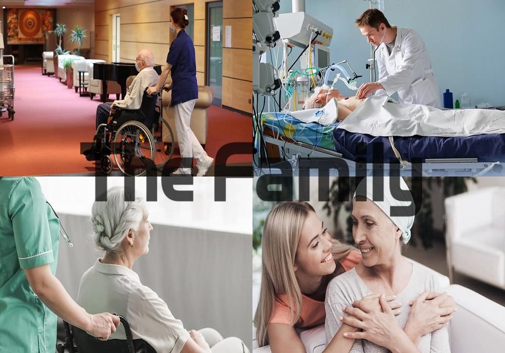 Chăm sóc bệnh nhân điều trị hóa chất