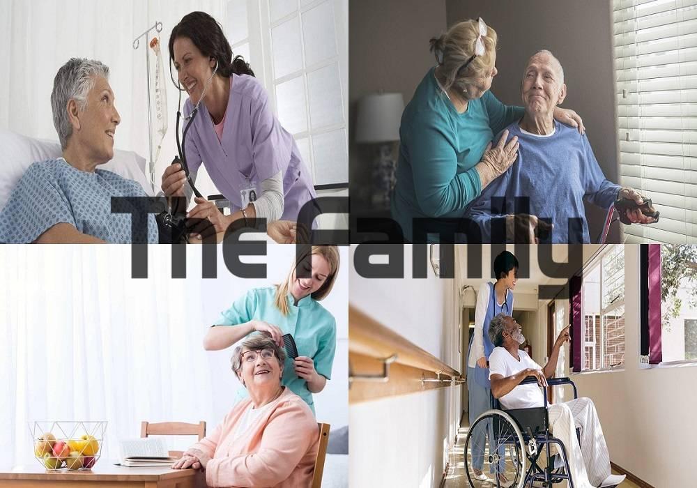Chăm sóc bệnh nhân tại Hà Tĩnh