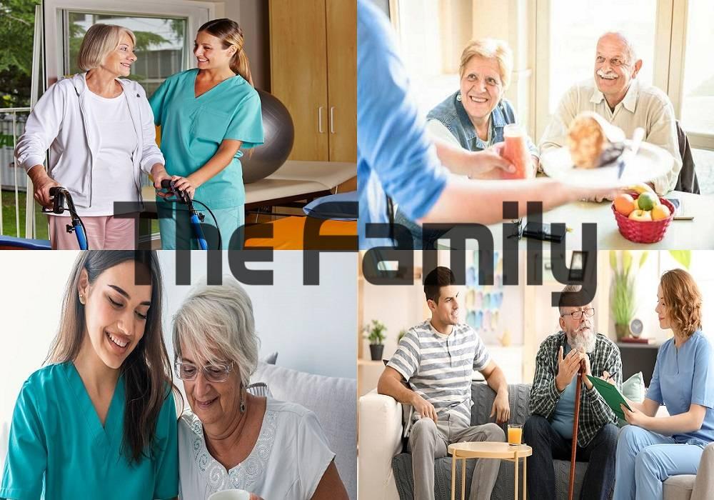 Chăm sóc người cao tuổi tại Quảng Nam