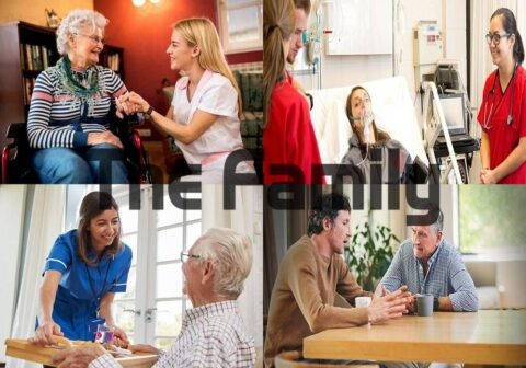 Chăm sóc bệnh nhân tại Quảng Ngãi