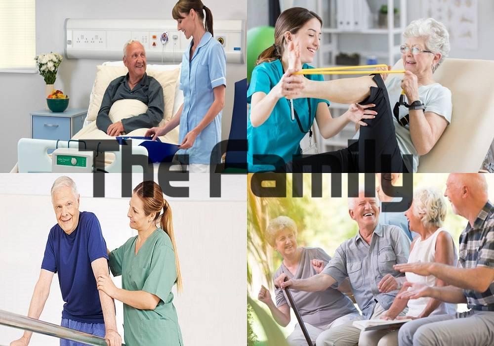 Chăm sóc người bệnh tại bệnh viện Châm Cứu Tư
