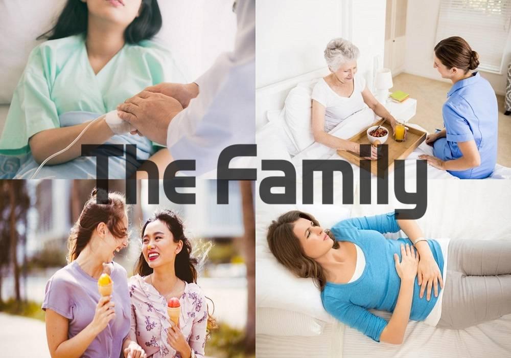 Chăm sóc sản phụ thai chết lưu
