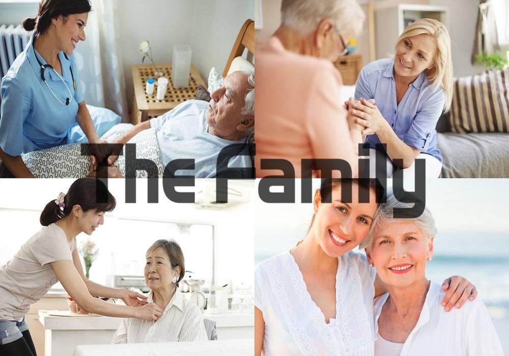 Chăm sóc người bệnh tại Nam Định