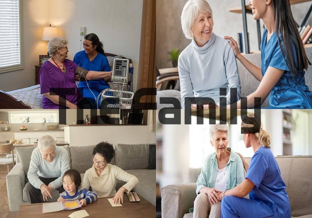 Chăm sóc bệnh nhân tại chẩn đoán y khoa Medic