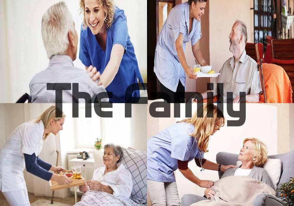 Chăm sóc bệnh nhân tại bệnh viện đa khoa Vạn Hạnh
