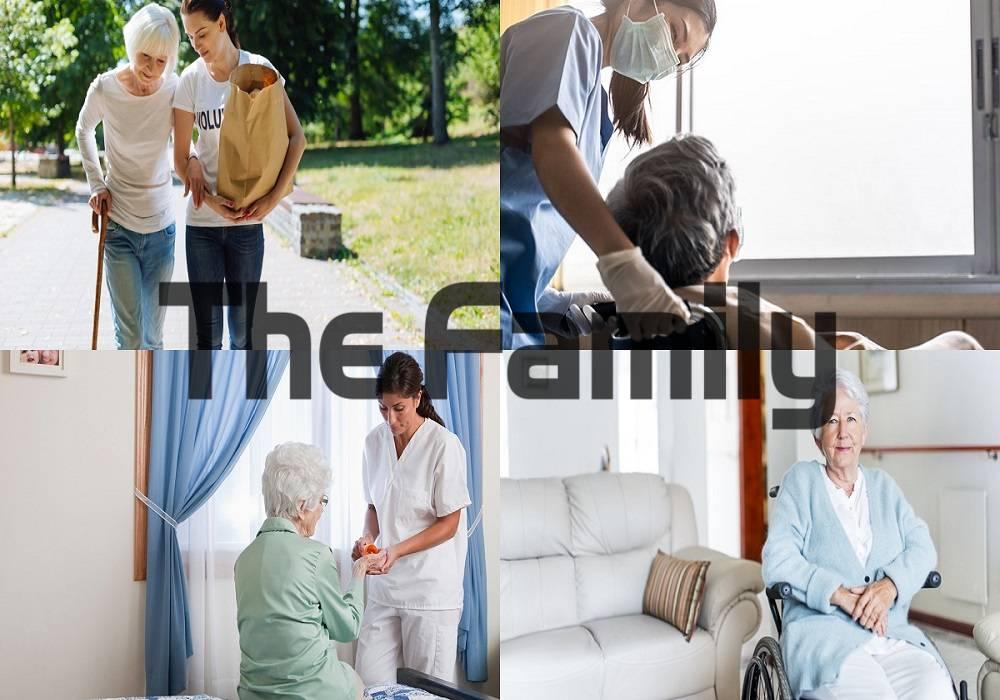 Trông bệnh nhân ung thư xương tại nhà