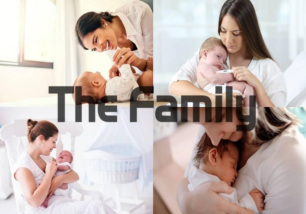 Chăm sóc mẹ và bé sau sinh tại Phụ Sản Nhi Đà Nẵng