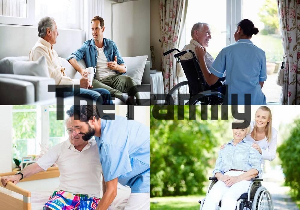 Chăm sóc người bệnh tại bệnh viện Da Liễu Đà Nẵng