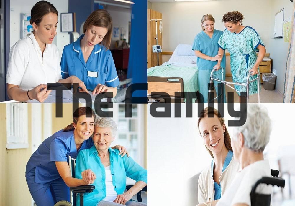Chăm sóc người bệnh tại thẩm mỹ viện Kỳ Hòa