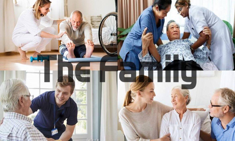 Chăm sóc người bệnh tại bệnh viện Hoàn Mỹ Sài Gòn