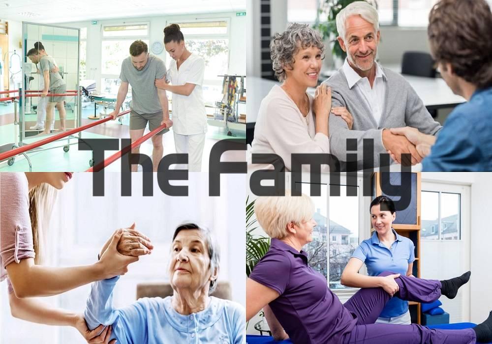 Chăm sóc người bệnh tại Quốc Tế Thảo Điền