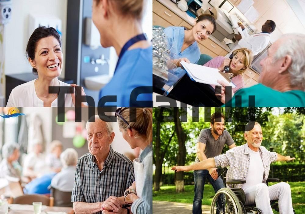 Chăm sóc người bệnh tại Phúc Yên