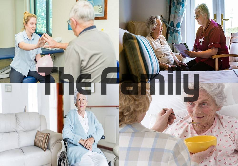 Chăm sóc người bệnh tại Vị Thanh